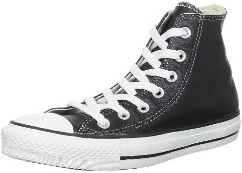 Converse Chuck Taylor All Star Hi Men's Style Sneakers