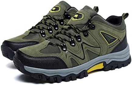 撥水機能 アウトドアシューズ トレッキングシューズ メンズ ローカット 4e ハイキングシューズ メンズ 登山靴 ウォーキングシューズ レースアップ スポーツ 軽量 クッション性 大きいサイズ