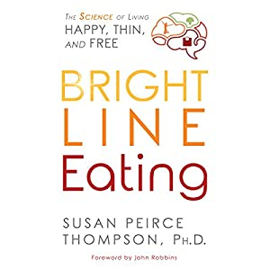 Bright Line Eating Audiobook