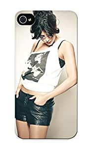 Pinkroses Case Cover Shruthi Hassan Actress Beautiful Beauty Bollywood Brunee Celebrity/ Fashionable Case For Iphone 5/5s