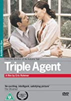 Triple Agent - Subtitled