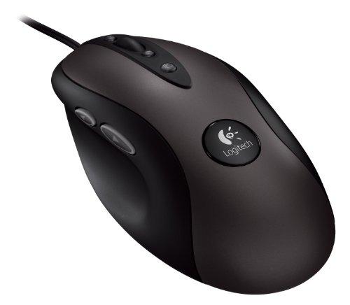 Logitech G400 Optical Gaming Mouse 910-002277