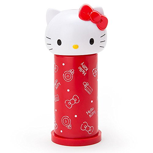 [Sanrio Hello Kitty pop! Swab case From Japan New] (Funny Pop Culture Costume Ideas)