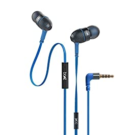 boAt BassHeads 225 in-Ear Wired Earphones...