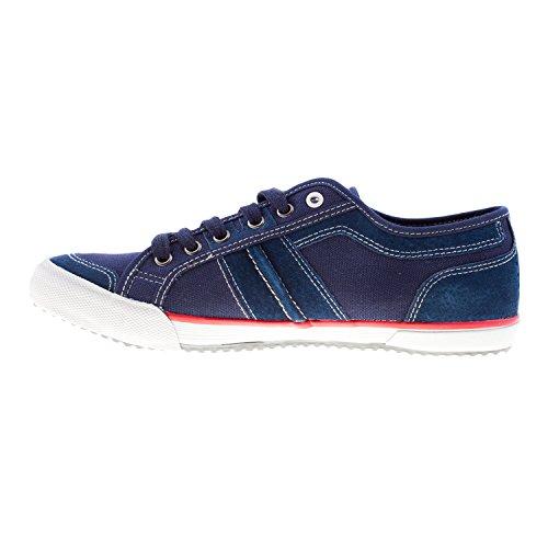 TBS Edgard, Sneakers Bass Herren Marineblau