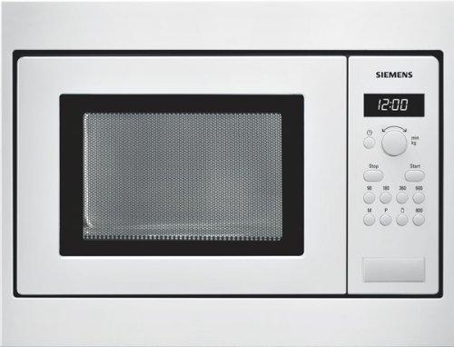 Siemens HF15M252, 12700 W, 220 - Microondas: Amazon.es: Hogar