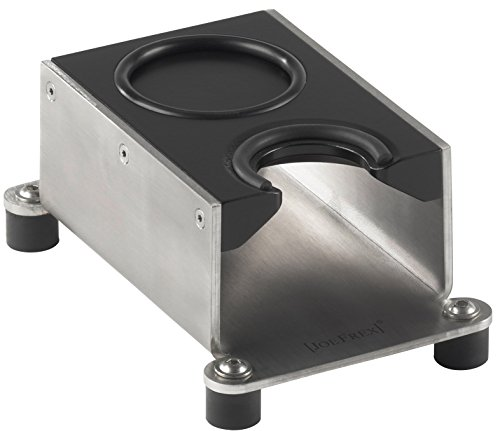 Tamping Station Exclusive Black