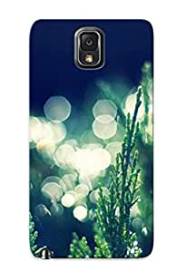 Rigmaroled Fashion Protective Fir Branches In The Morning Light Case Cover For Galaxy Note 3