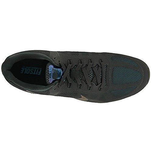 Nike Mænds Air Max Dynasti 2 Løbesko Sort 98wyV