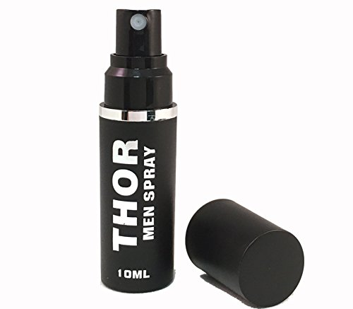 thor male delay spray for duration enhancement last longer