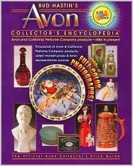 Online e bog download Bud Hastin's Avon Collector's Encyclopedia [Illustrated] 18th (eightteenth) edition Text Only in Danish PDF FB2 iBook by Bud Hastin
