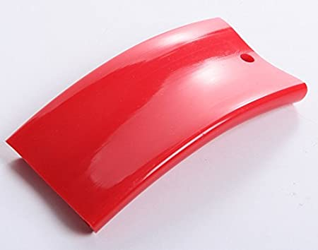 Handlauf Treppenhandlauf Kunststoffhandlauf Profil Gel/änder 40x8 9 Farben Dunkelgrau