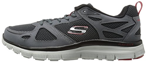 Skechers Flex Advantage First Team, Sneakers Basses homme