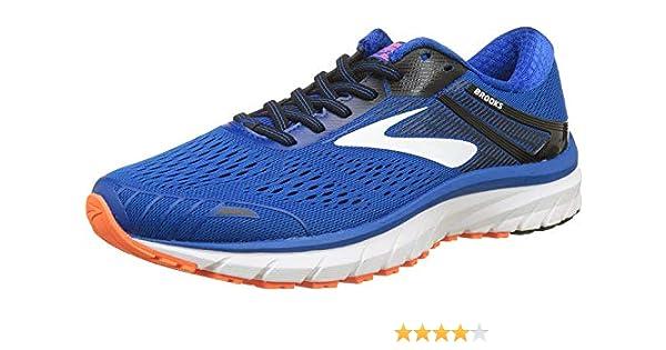 Brooks Adrenaline GTS 18, Zapatillas de Running para Hombre ...