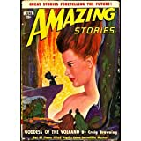 img - for Amazing Stories, Vol. 24, No. 6 (June, 1950) book / textbook / text book