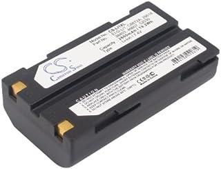 Cameron Sino–Batteria 2600mAh/19.24wh ricambio per moli MCC1821