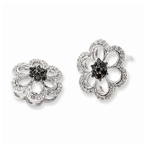 0.4 Ct Diamond Earrings - 7