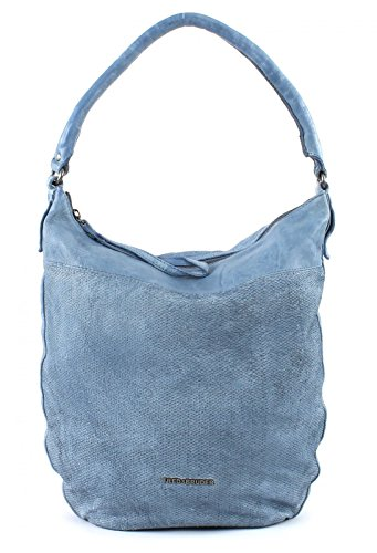 FREDsBRUDER Tasche - Central - Light Blue