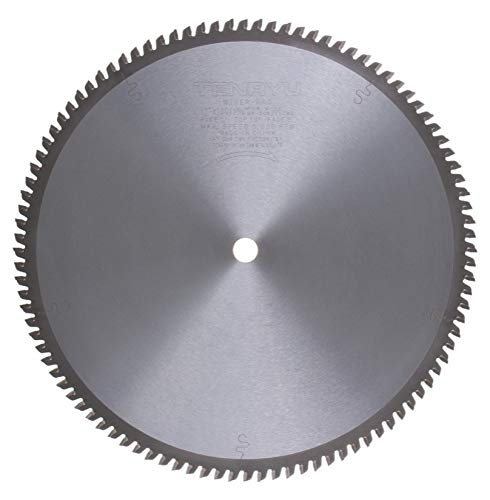 "Tenryu MP-305100CB2 12"" Carbide Tipped Saw Blade ( 100 Tooth ATAF Grind - 5/8"" Arbor - 0.126 Kerf)"