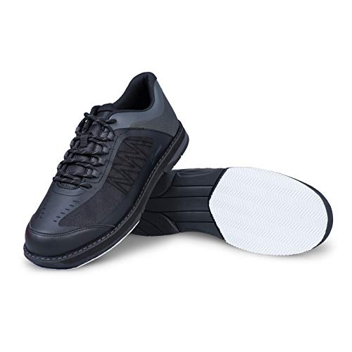 Hammer Rogue Black/Carbon Right Hand Only Wide Bowling Shoes Men 12