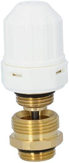 M30 x 1,5 Handregulierkappe M30 x 1,5 Heizkreisverteiler Thermostatventil Heizung