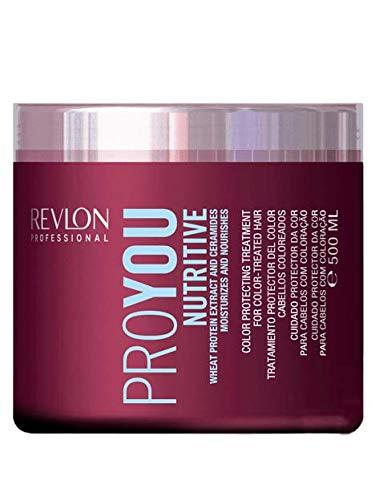 Revlon Professional ProYou Tratamiento Nutritivo Cabello Seco y Deshidratado 500 ml
