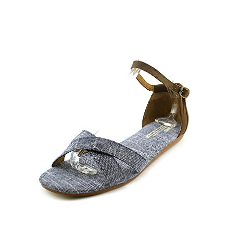 fd12b0faa Toms Women's Correa Flat Sandal - Buy Online in Oman. | Apparel Products in  Oman - See Prices, Reviews and Free Delivery in Muscat, Seeb, Salalah,  Bawshar, ...