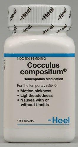 Cocculus Compositum par Bhi (talon) 100 Tabs