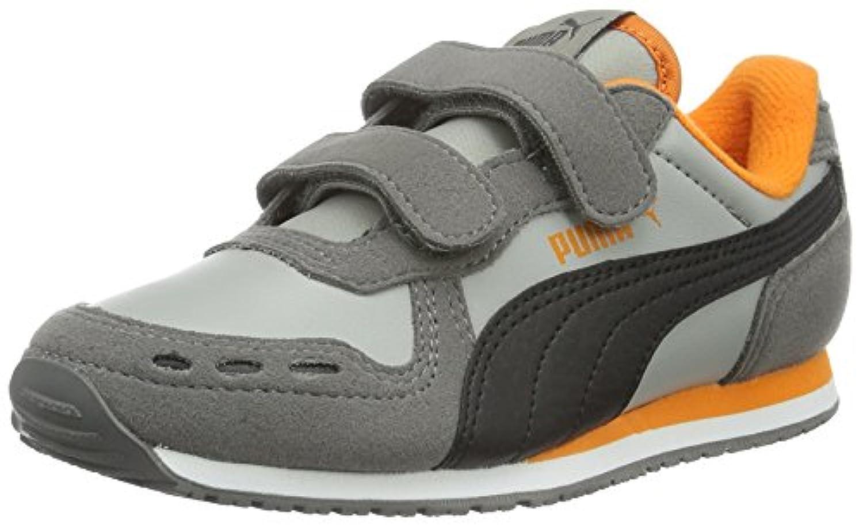 Puma Cabana Racer SL V PS Shoes (29 EU)