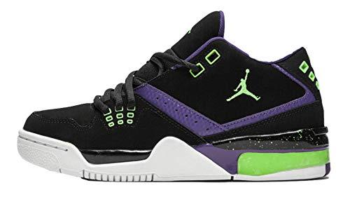 Nike Jordan Flight 23 Basketball Shoe Size 8Y - Shoe Basketball 23 Flight