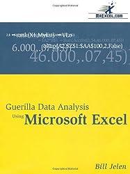(Guerilla Data Analysis Using Microsoft Excel) BY (Jelen, Bill) on 2002