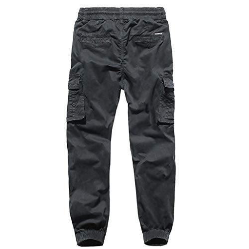 107d2d9d9f93e0 Allywit Mens Hiking Pants Quick Dry Lightweight Fishing Travel Mountain  Trousers Outdoor Sports Cargo Trousers Navy