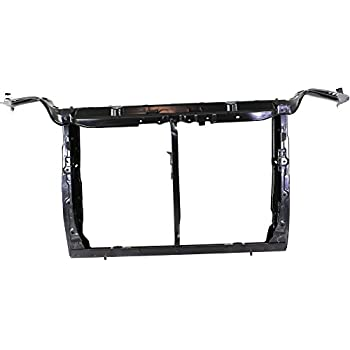 Amazon Cpp Radiator Support Assembly For 1998 2002 Lincoln Town