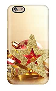 Premium RmEkejg9184gxbeP Case With Scratch-resistant/ Christmas Accessories Cute Case Cover For Iphone 6