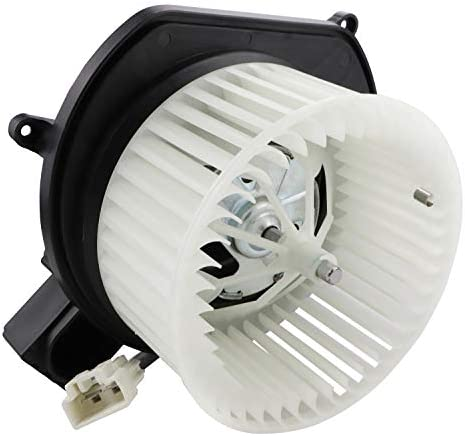 New HVAC Blower Motor 1750210-68003996AA Liberty Nitro