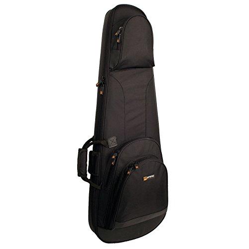 Protec CTG234 Electric Guitar Contego PRO PAC Case (Strat/Tele Type Guitars)