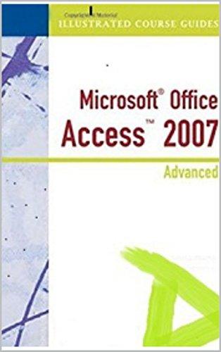 Ebook Microsoft Access 2007