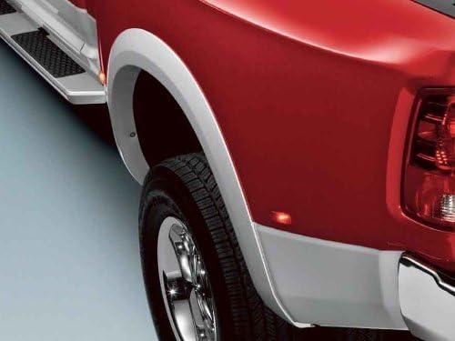 2010 TO 2012 DODGE RAM 2500 3500 WHEEL FLARE MOPAR FACTORY OEM