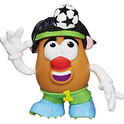 Mr. Potato Head Little Taters - Soccer Spud by Mr Potato Head - Football Mr Potato