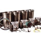 CTP1654262-IK6 New Inframe Overhaul Kit Made for Caterpillar Industrial Model