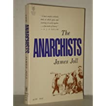 The anarchists (Universal library)