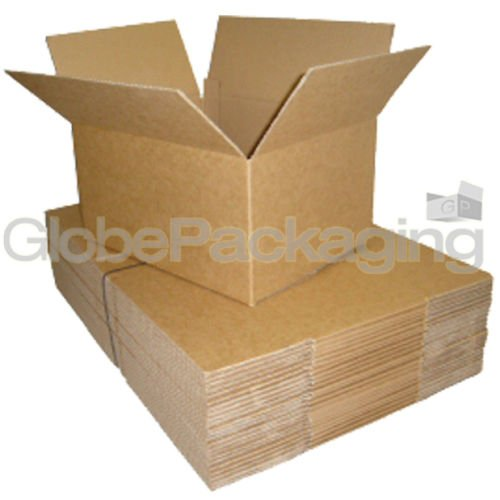 25 x Mailing Postal Cardboard Boxes 12