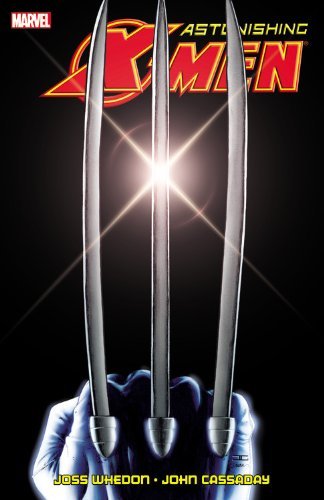 Astonishing X-Men By Joss Whedon & John Cassaday Ultimate for sale  Delivered anywhere in USA
