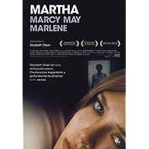 Martha Marcy May Marlene: Movie Script Screenplay
