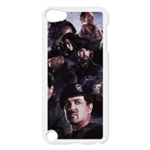 Expendables iPod Touch 5 Case White Ojrzq