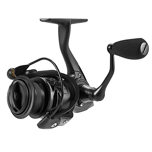5.2:1-6.2:1 High Speed Gear R Piscifun Carbon X Spinning Reels Light to 5.7oz