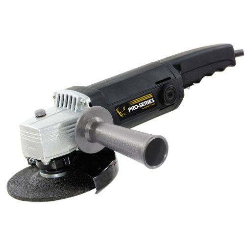 pro series angle grinder - 1