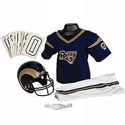 Franklin Sports NFL Kids Football Helmet...