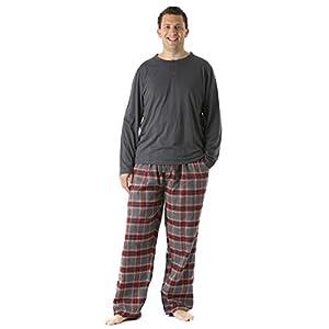 #FollowMe Pajama Pants Set for Men Sleepwear PJs