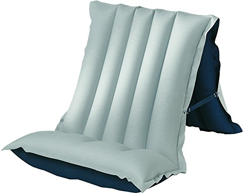 """""""Favorit"""" Explorers 3 chamber air mattress sitting / lying from rubberised cotton"""